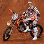Allo Starcross Cairoli per Wings for Life