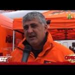 Intervista a De Carli - Castiglion del Lago