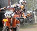Weekend con Tony Cairoli