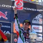 MX GP 2 - Cairoli show a Mantova: primo! Nagl terzo