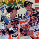 MX GP1 - Sevlievo - Fantastica doppietta!