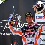GP Bellpuig: Nagl sul podio, Cairoli quarto.
