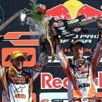 GP Glen Helen – Cairoli e Alessi: primo e secondo!