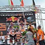 GP 11 - Lommel -Dominio KTM: Cairoli e Nagl primo e secondo!
