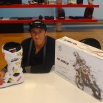 SIDI con CAIROLI e il Team RED BULL KTM FACTORY RACING MX1 anche nel 2011