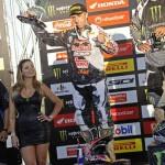 GP Indaiatuba: Cairoli secondo, Nagl sesto in Brasile