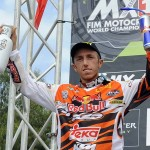 GP Agueda: Cairoli sempre sul podio: secondo - Nagl 14°