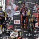GP 11 Lommel – Doppietta per Cairoli, Nagl terzo.