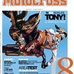 Motocross Agosto 2011