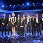 Cairoli agli Awards FIM