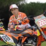 A Motodays  Tony Cairoli