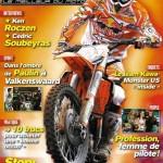 Copertina MXmagazine