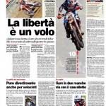 Cairoli sul Corriere dello Sport