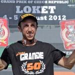 GP 12 Loket - Cairoli nella storia: 50 GP vinti!