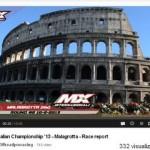Int. Italia 2 - Roma - Video