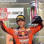 MX GP 2 - Si Racha (Thailandia)
