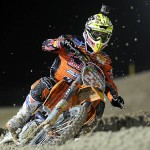 MX GP 1 - Doha (Qatar)