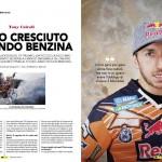 Sabato: SportWeek!
