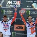 MX GP 10 - Uddevalla