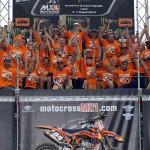 MX GP 14 - Loket