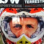 SportWeek cover!