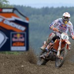 De Dycker vince il titolo belga MX1