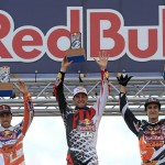 Red Bull Give Me Five: Cairoli secondo