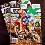 RacerX cover!