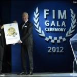 Cairoli ai FIM Awards