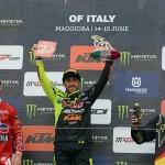 MX GP 10 - Maggiora