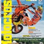 Motocross cover
