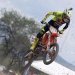 MX GP 17 - Leon