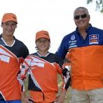 KTM De Carli Racing Junior Team