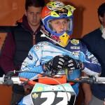 1a EUR EMX125 - Trento