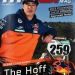 Coldenhoff su MXGP Mag