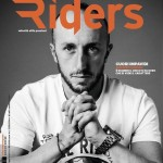 'Riders' cover
