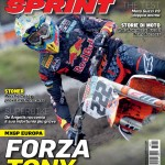 Cover Motosprint