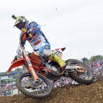 MX GP 10 - St. Jean d'Angely