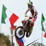 MX GP 12 - Mantova