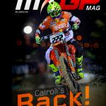 MXGP Magazine online