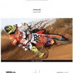 Copertina Motocross
