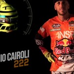 Cairoli World Champion 2017