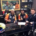 Cairoli rinnova con KTM per il 2019 e 2020