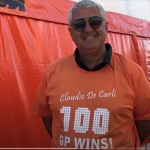 Intervista De Carli sui 100 GP vinti!