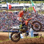 MX GP 10 - Saint Jean d'Angely