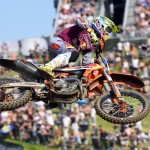 MX GP 9 - Matterley Basin
