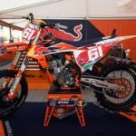 MX GP 9 - Kegums