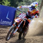 MX GP 14 - Lommel