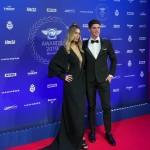 Prado ai FIM Awards a Montecarlo