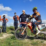 Cairoli training 19/5